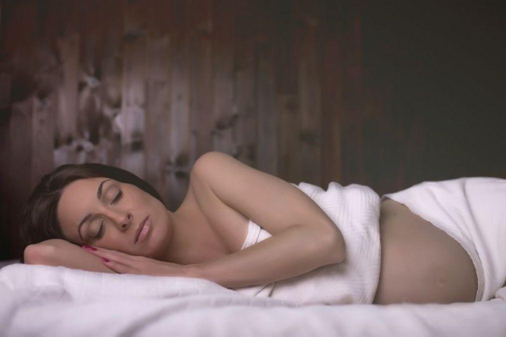 10 astuces pour bien dormir enceinte