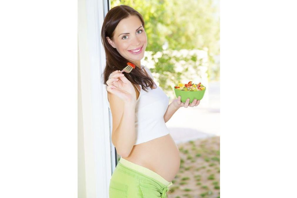 Les aliments à éviter pendant la grossesse