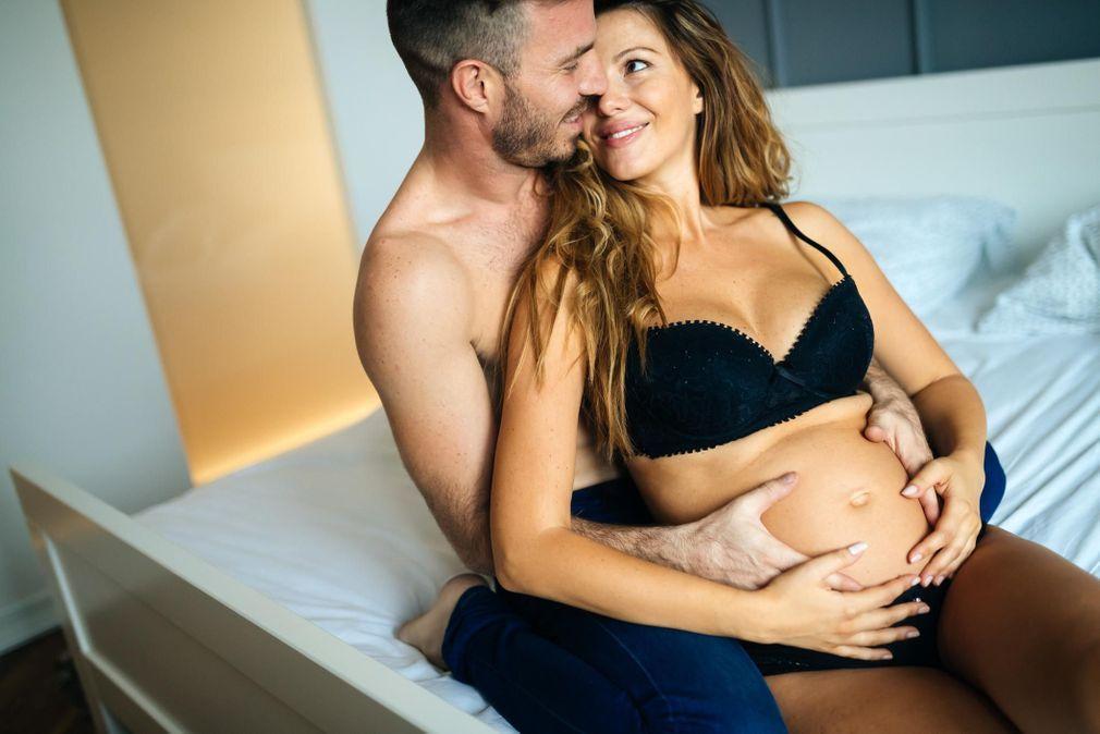 Sexualité de la femme enceinte : démêler le vrai du faux