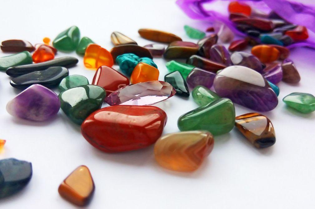 Lithothérapie : Quelle pierre est faite pour moi ?