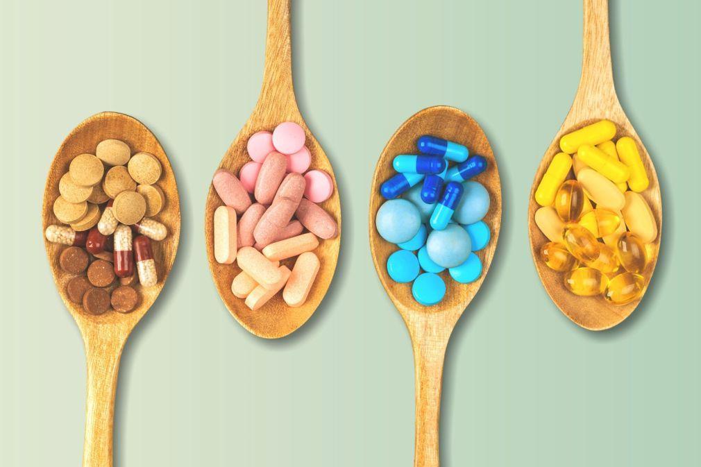 Notre sélection de compléments alimentaires pour garder le moral