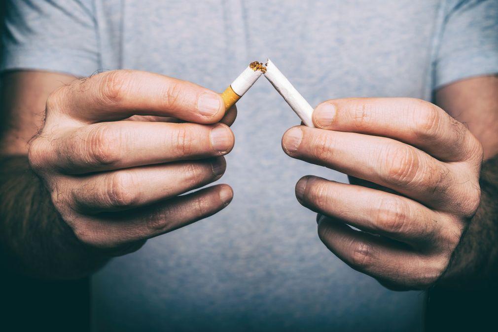 Nos solutions pour arrêter de fumer naturellement