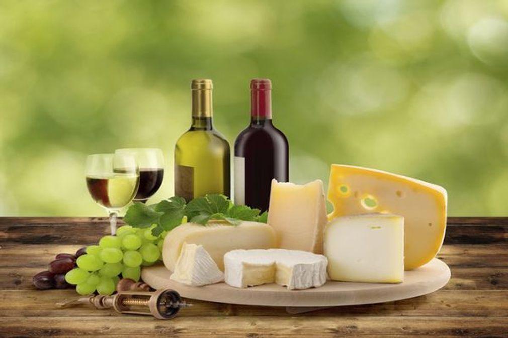 Quel vin servir avec quel fromage ?