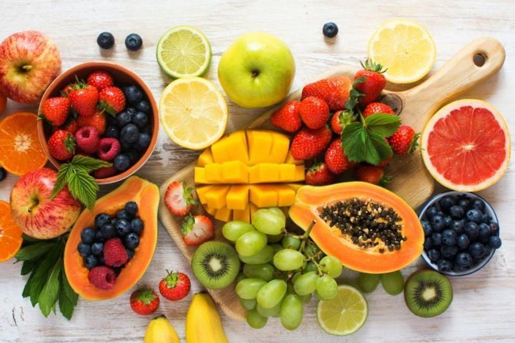 Liste des aliments les plus riches en vitamine C