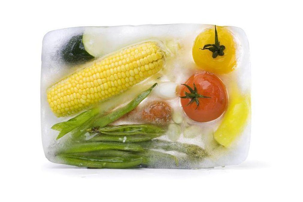 Ces aliments à ne jamais congeler