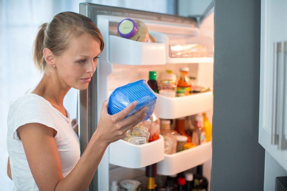 10 aliments périmés consommables