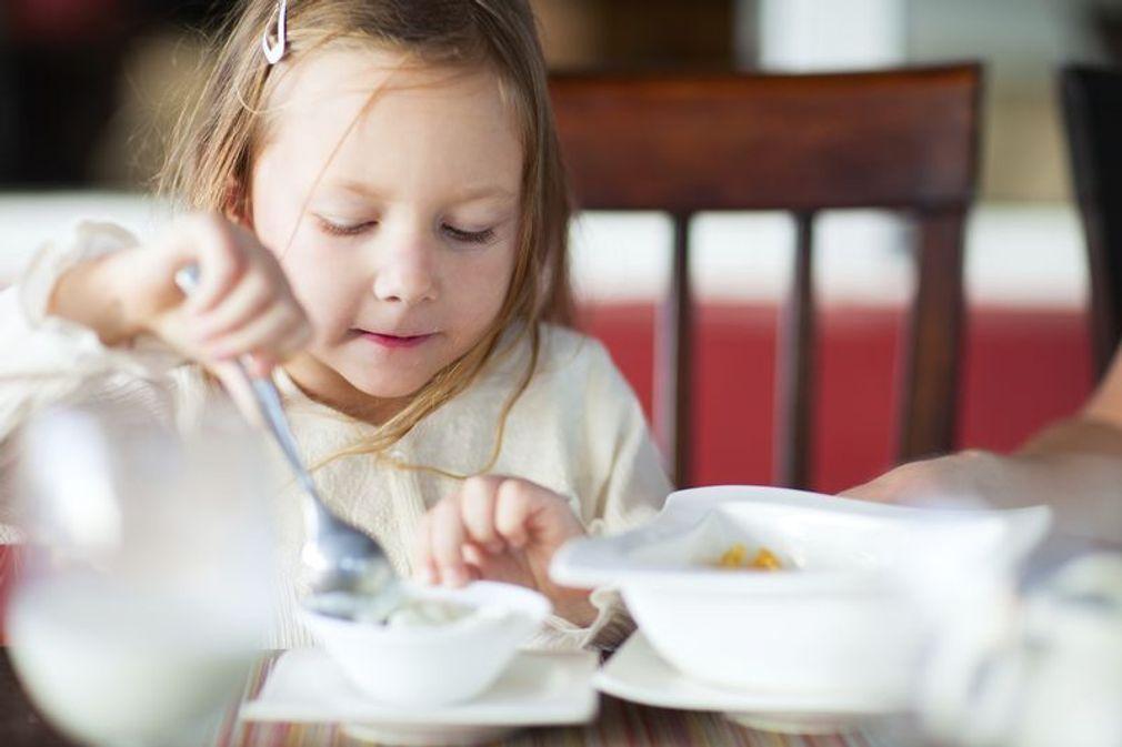 Aliments préférés des enfants : faites les bons choix !