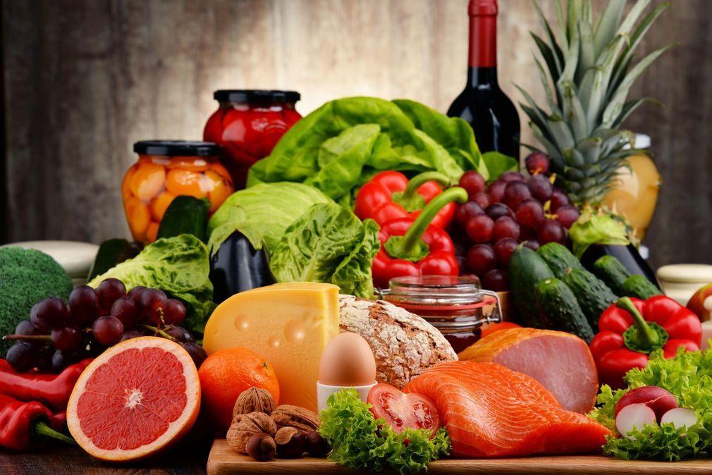 Apports nutritionnels conseillés : les recommandations nationales