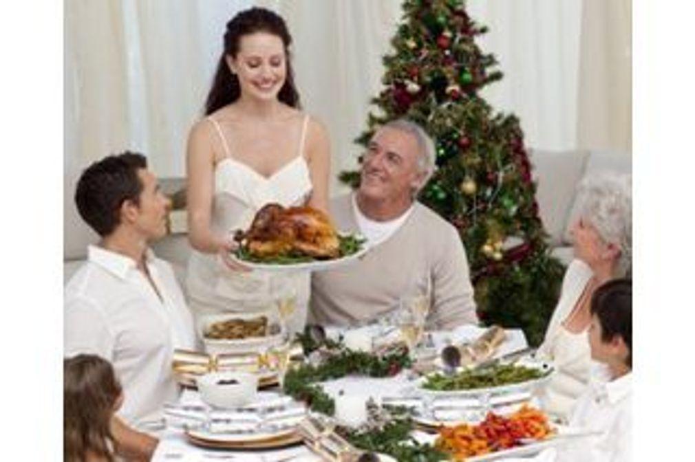 Les atouts nutritionnels de mon repas de Noël