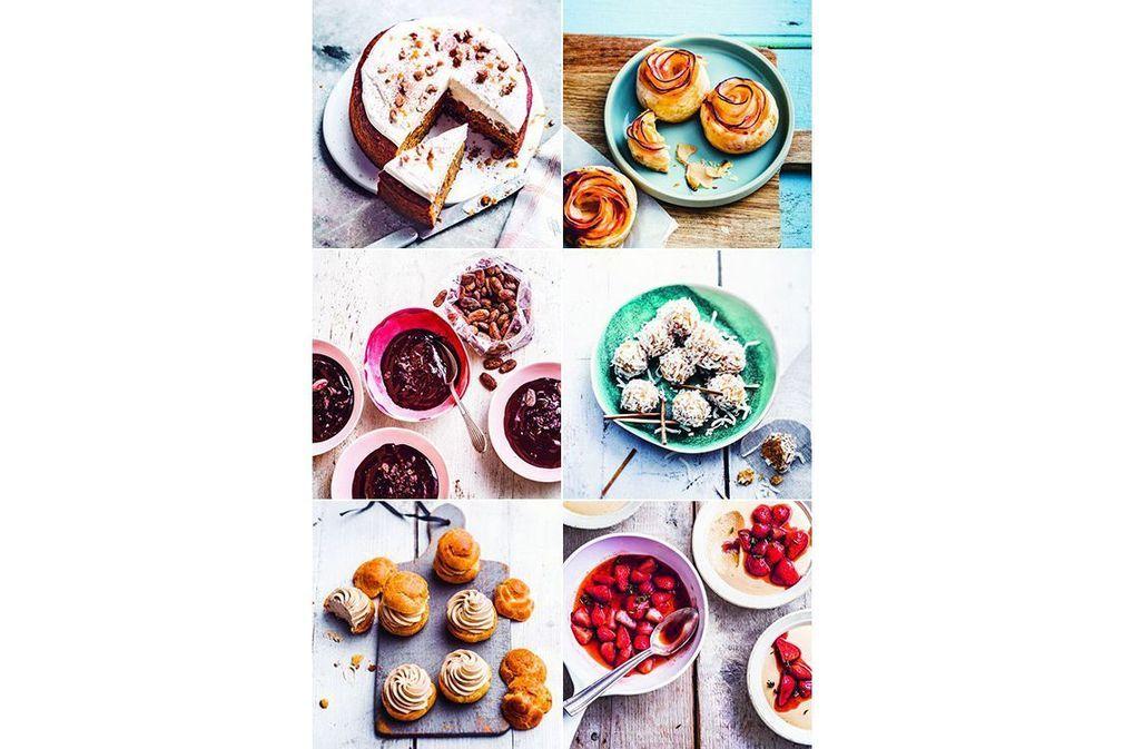 10 recettes de dessert sans sucre. Black Bedroom Furniture Sets. Home Design Ideas