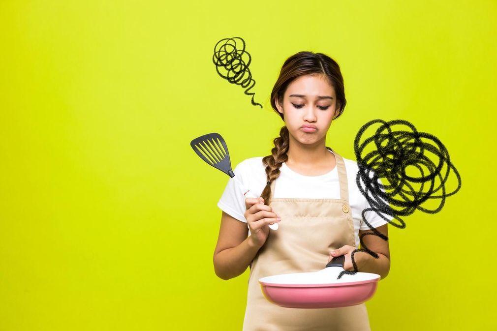 10 erreurs constatées par les diététiciens-nutritionnistes en consultation
