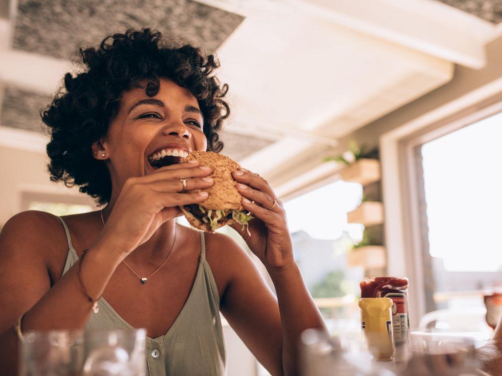 Calories : Le grand match des aliments