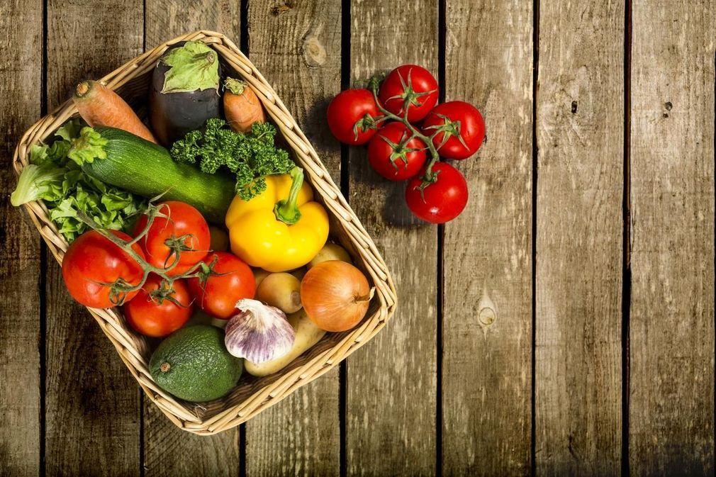 Les 10 légumes les plus caloriques
