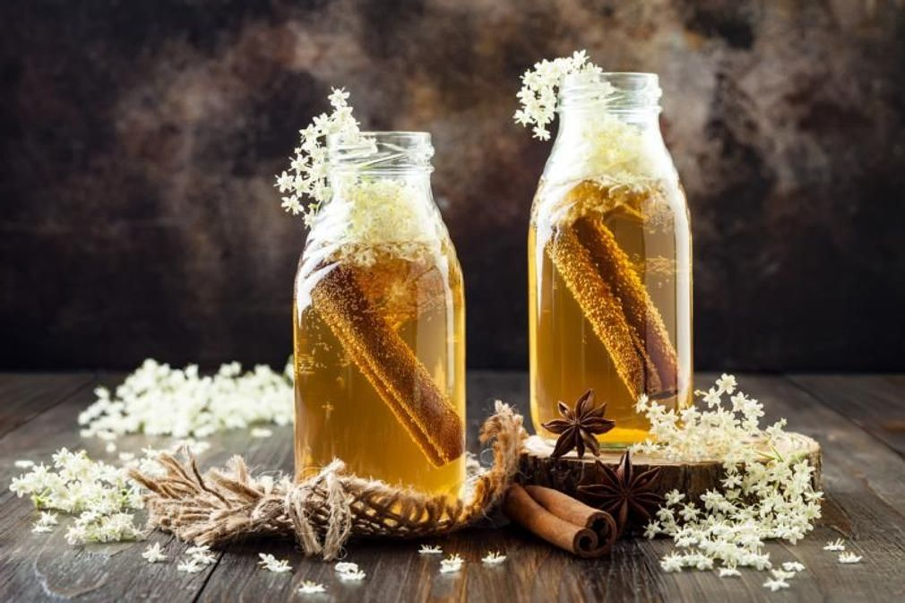 Probiotiques naturels : les aliments pour préserver la flore intestinale