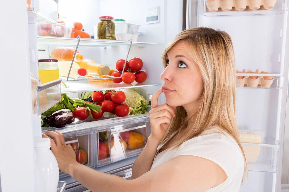 Les aliments à avoir dans son frigo et son congélateur
