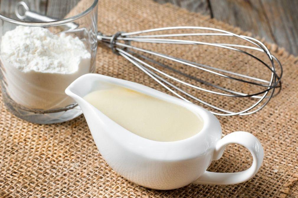 Sauces, potages, entremets… Par quoi remplacer la farine ?