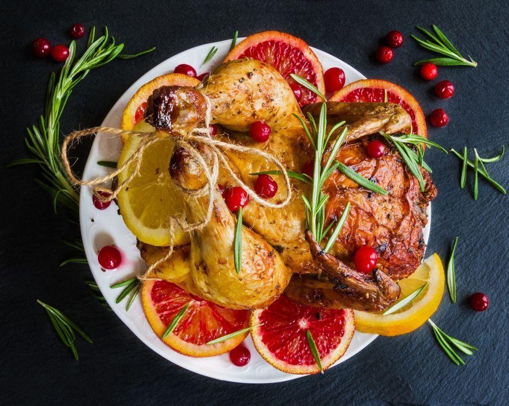 Plat de Noël : notre sélection de recettes originales
