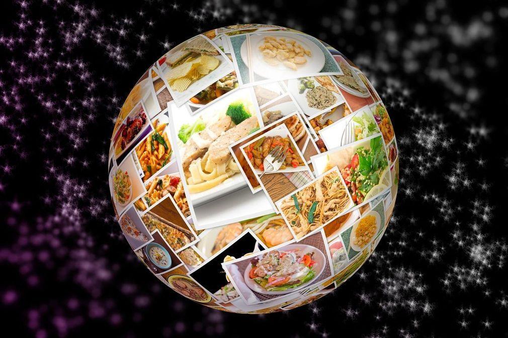 10 plats sains des quatre coins du monde