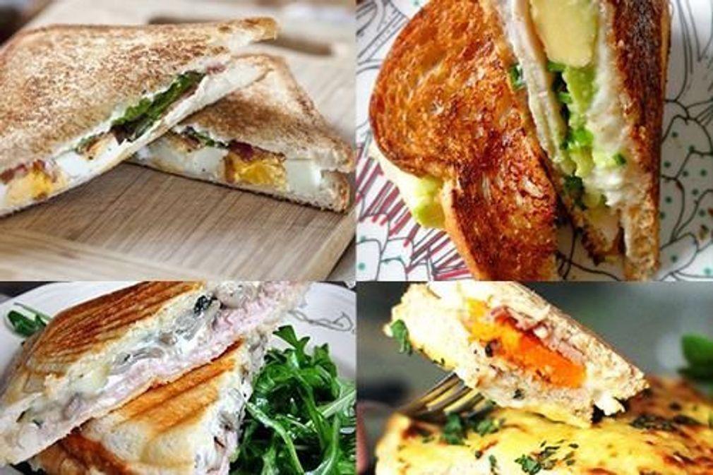 Croque-monsieur : 20 recettes qui revisitent le célèbre sandwich chaud