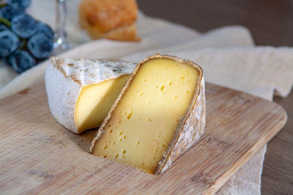 Rappel de plusieurs fromages au lait cru des marques Bamalou et Capitoul