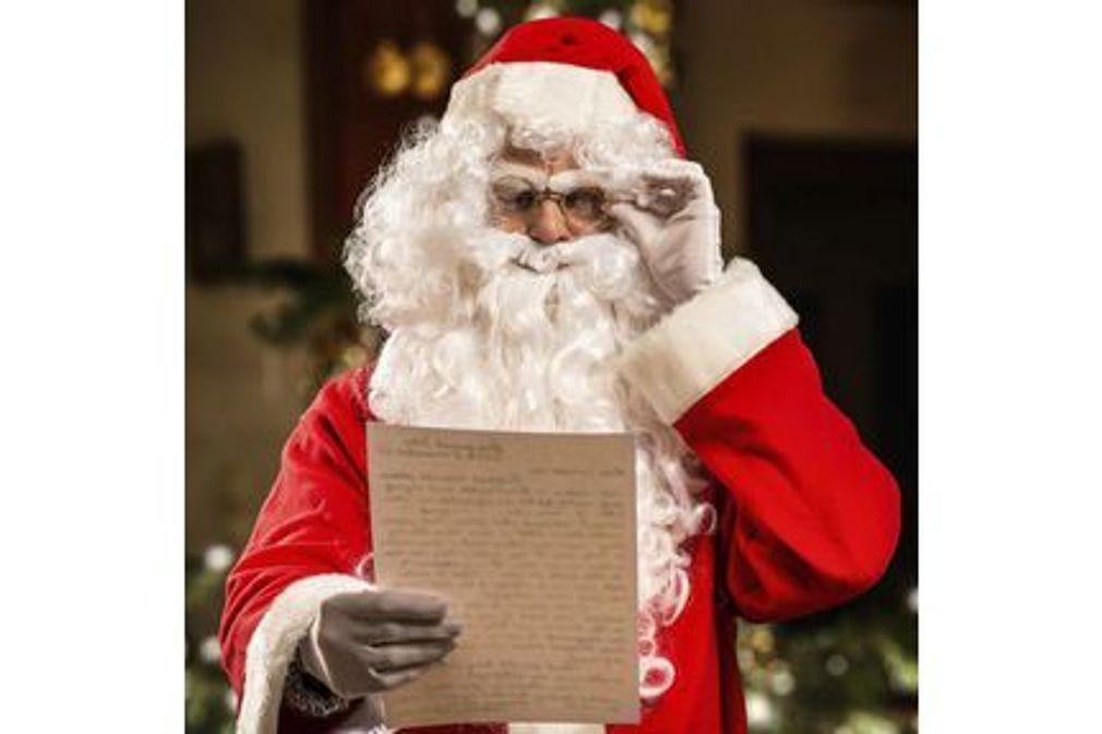 10 cadeaux insolites demandés au Père Noël