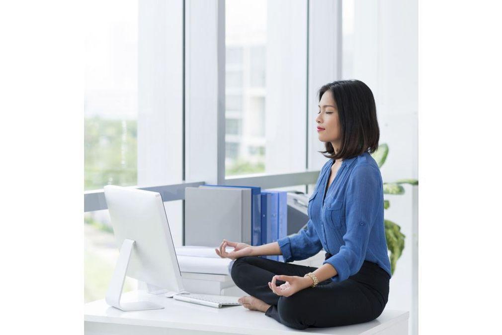 Une rentrée zen au bureau, c'est possible !
