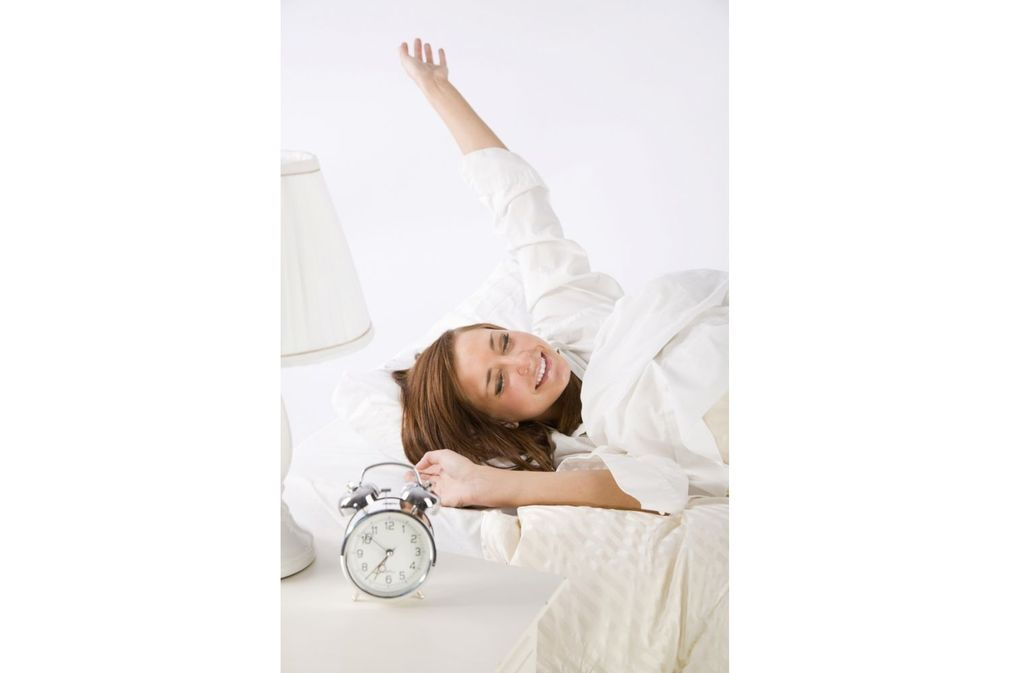 Insomnie : 10 conseils pour retrouver le sommeil