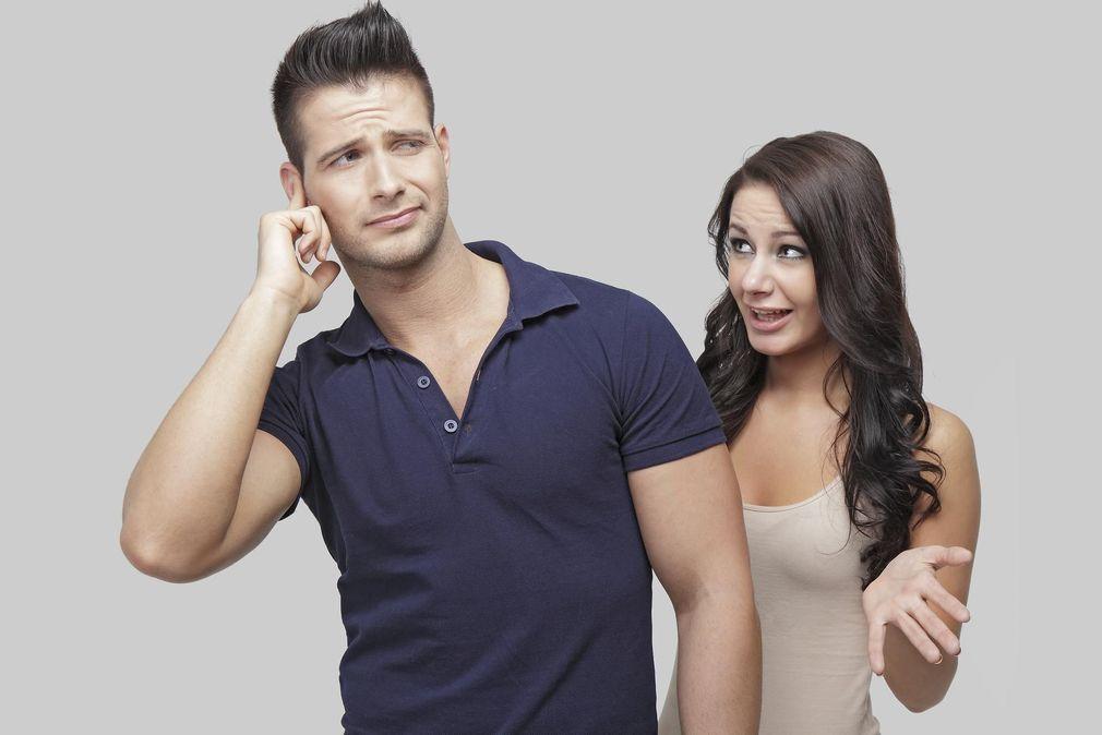 Couple : 10 phrases à ne jamais dire à son homme !