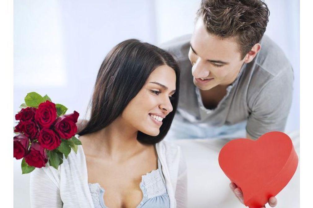 La Saint-Valentin, fêtée par la majorité des Français !