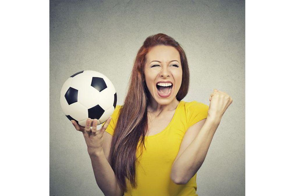 Le foot : un sport pour mieux se connaître !