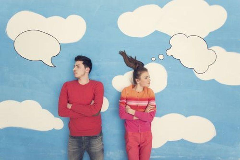 Couple : les choses à ne jamais dire à une femme !