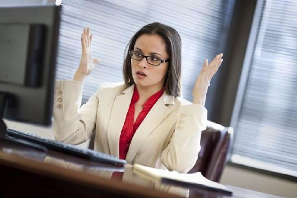 Les 10 signes de l'insatisfaction chronique