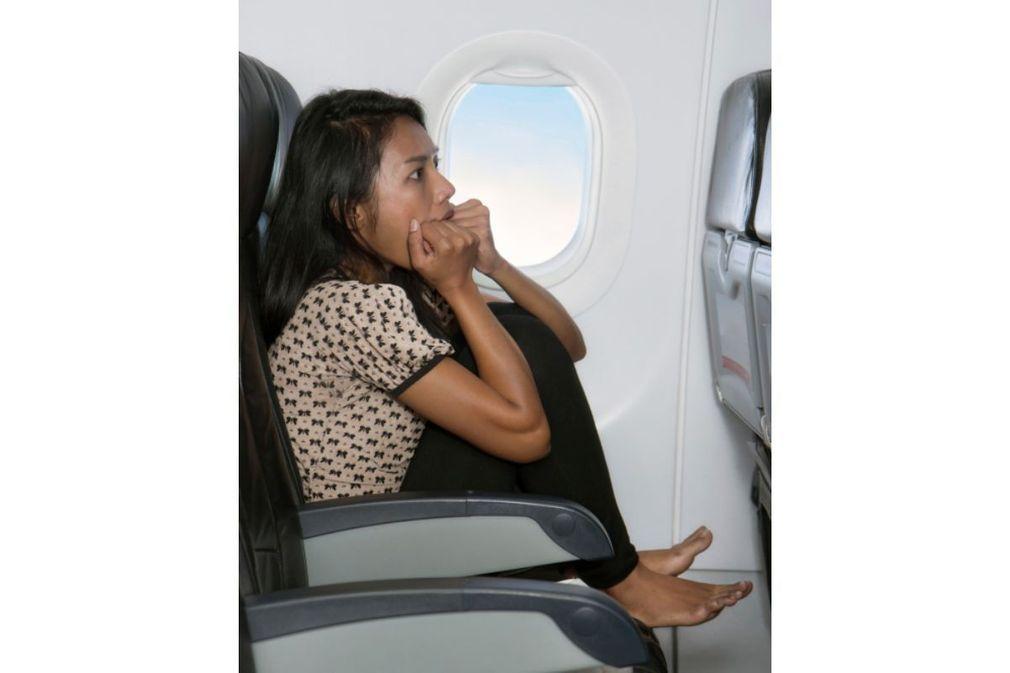 On a testé les stages anti-peur de l'avion