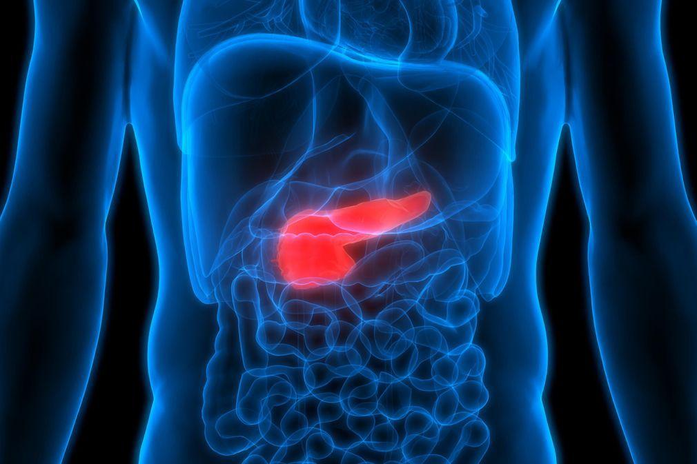 10 signes avant-coureurs du cancer du pancréas