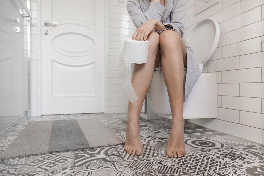 Idées reçues sur la constipation