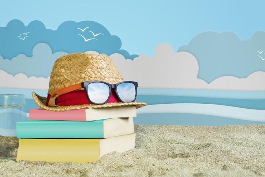 Livres santé : nos coups de cœur pour l'été