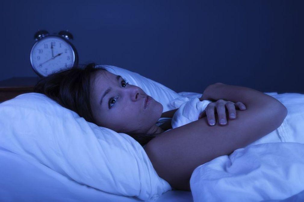 Testez la sophrologie contre l'insomnie