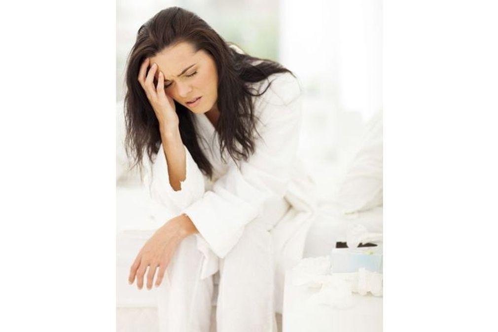 Les causes des céphalées au réveil