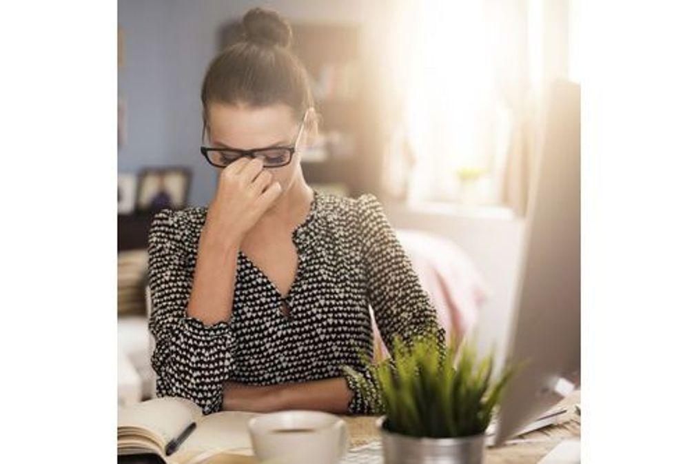 10 remèdes naturels contre le mal de tête