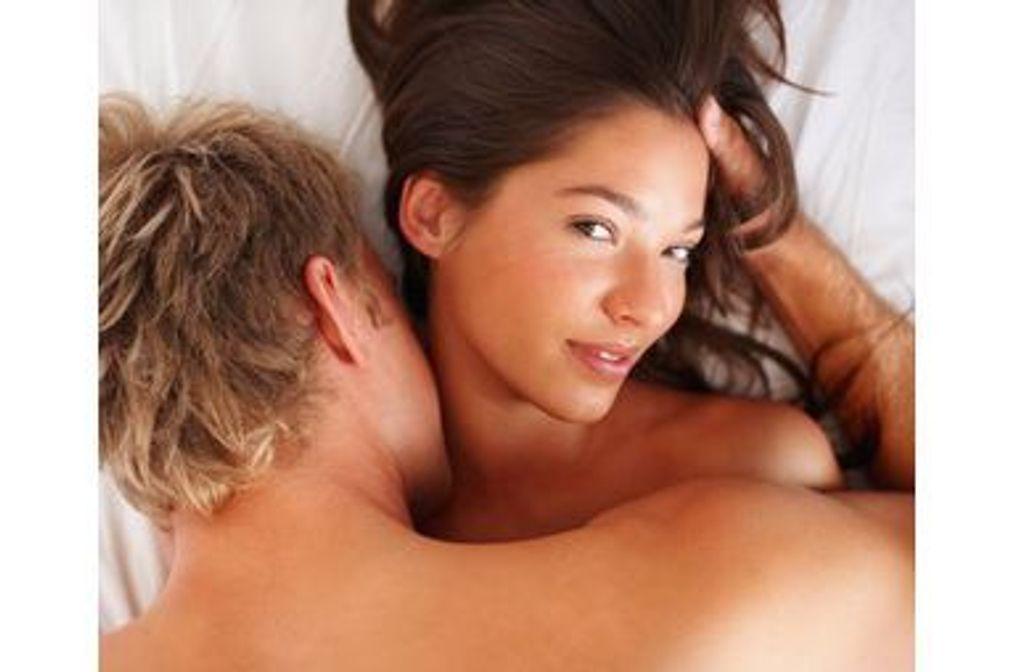 10 positions pour grands pénis