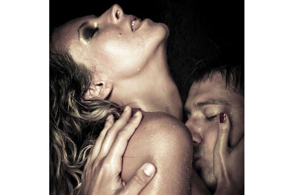 15 caresses avec la langue