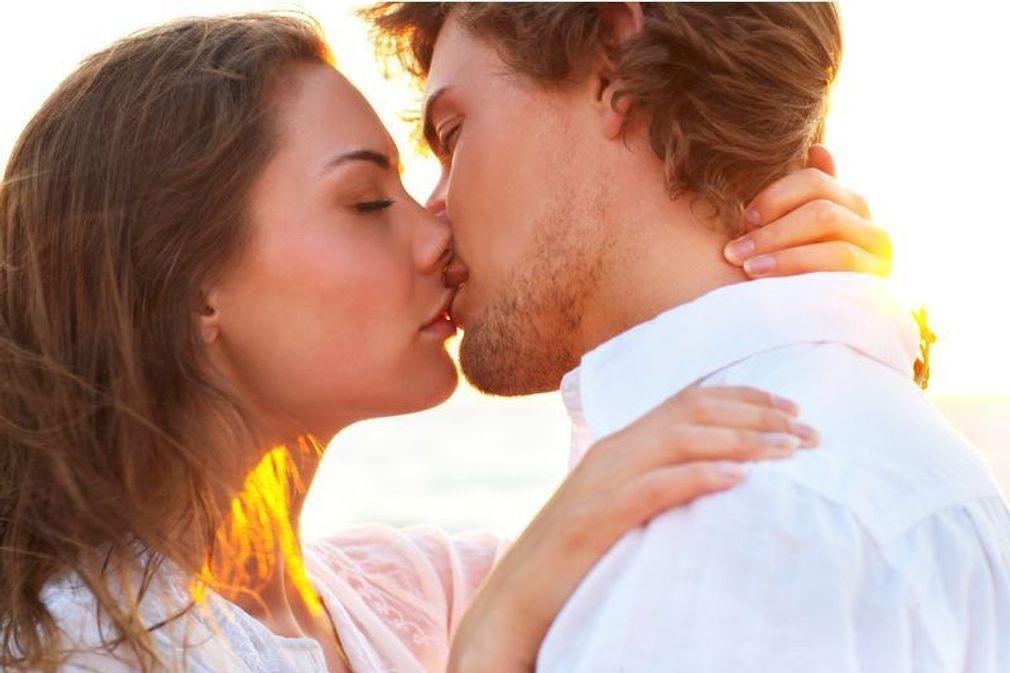 Dix choses insolites sur le baiser