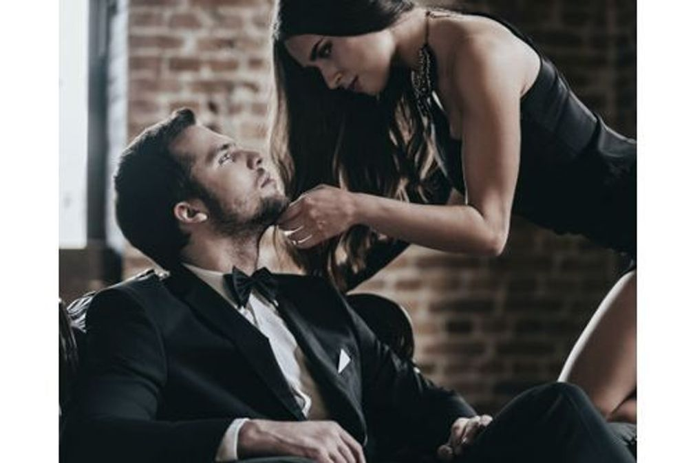 """15 façons de lui dire """"Je te désire"""" autrement"""