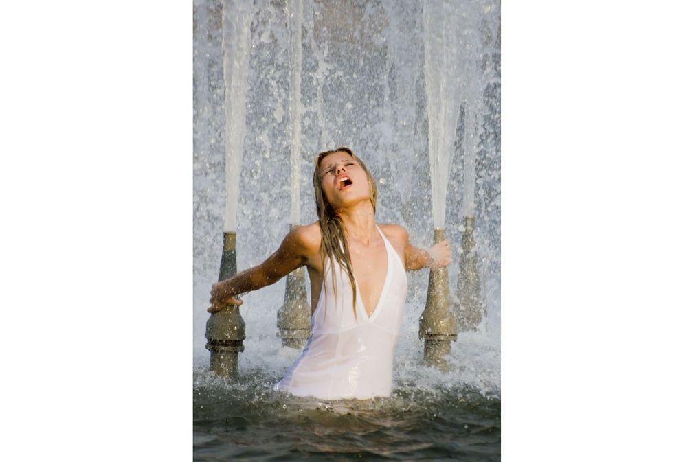 """10 révélations sur la femme """"fontaine"""", qui vont balayer toutes vos idées reçues !"""
