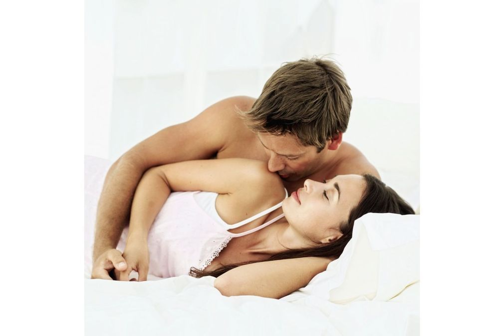 20 positions du Kamasutra qui stimulent le point G