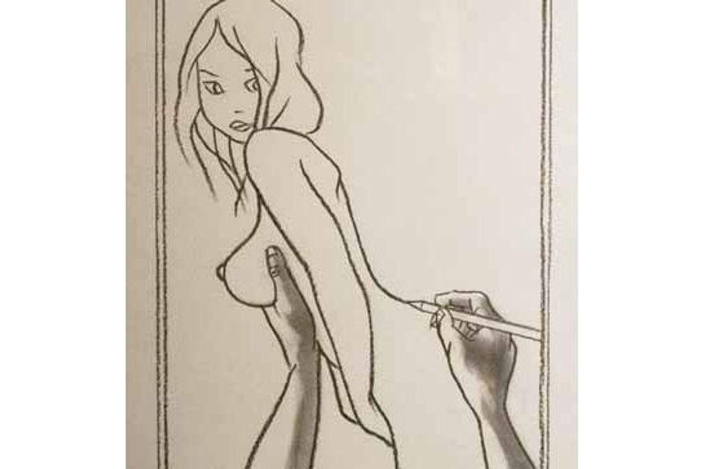 Les trésors du Musée de l'Erotisme