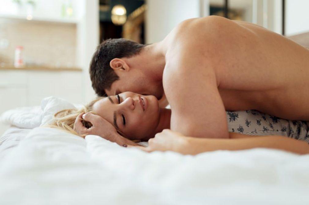 Les 10 bénéfices du sexe dès le matin