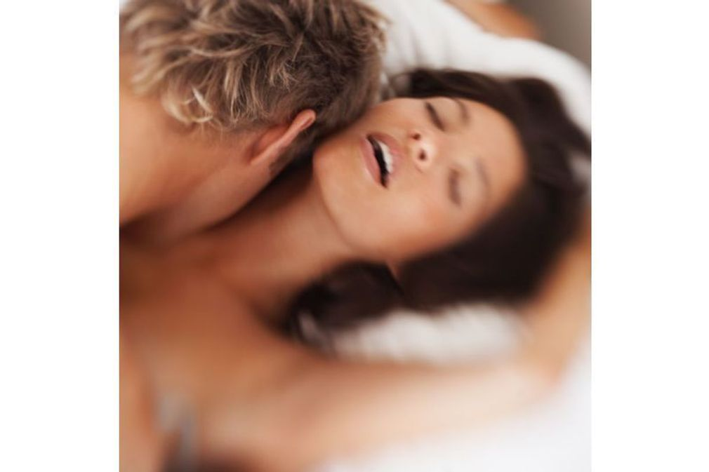 jouir orgasme pendant sexe