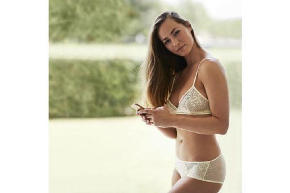 Soutien-gorge sexy : 100 modèles très sensuels