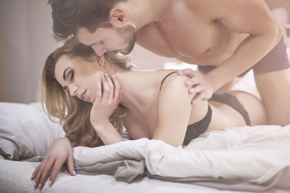 Témoignages : ma position préférée pour un orgasme torride